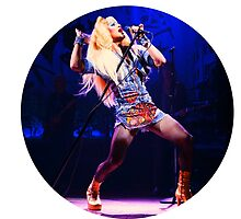 Darren Criss - Hedwig and the Angry Inch by giulsholfer