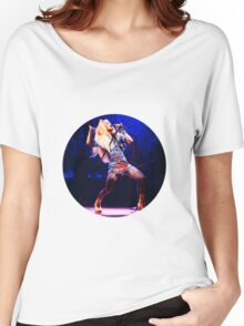 Darren Criss - Hedwig and the Angry Inch Women's Relaxed Fit T-Shirt