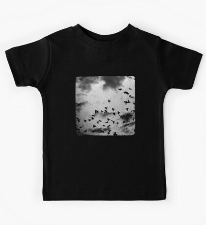 Doomsday (for black) Kids Tee