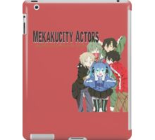 Kagerou Project Inspired iPad Case/Skin