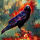 raven by ururuty