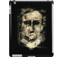 Edgar Poe iPad Case/Skin