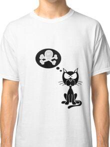 w o r l d ' o m i n a t i o n Classic T-Shirt