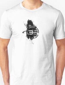 Inked Earth Crest Unisex T-Shirt