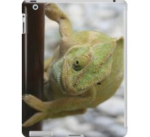 Chameleon: Fifty Shades of Green iPad Case/Skin