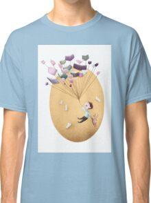 Magical Balloon Books Classic T-Shirt