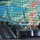 Sydney's Capitol Square  ...   Confusing Reflections by myraj
