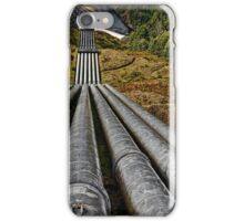 Tarraleah Penstocks Lookout iPhone Case/Skin