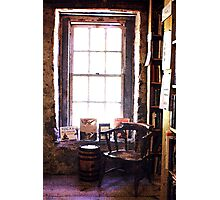 Light to Read By Photographic Print