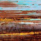 Crystal Lake at Dawn by Kathie Nichols