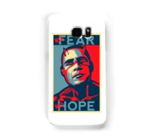 A man with no fear... Samsung Galaxy Case/Skin