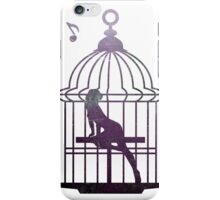Caged Existance iPhone Case/Skin