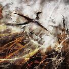 Dragon Realms V by Stefano Popovski