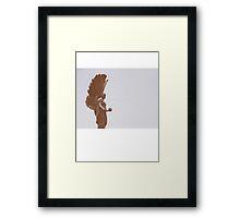 Angel Park Framed Print