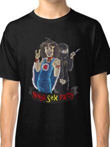 NSP Ready to Rock Classic T-Shirt
