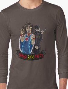 NSP Ready to Rock T-Shirt