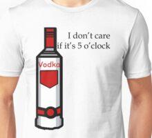 Vodka Anytime!  Unisex T-Shirt
