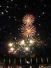 Fireworks 1 by Allen Lucas