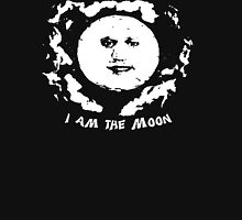 Mighty Boosh - I Am The Moon Unisex T-Shirt