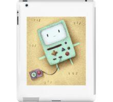 BMO Fan Art iPad Case/Skin