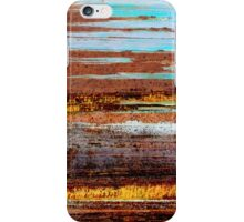 Crystal Lake at Dawn iPhone Case/Skin