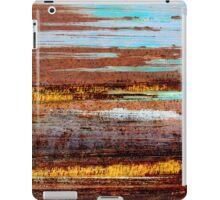 Crystal Lake at Dawn iPad Case/Skin