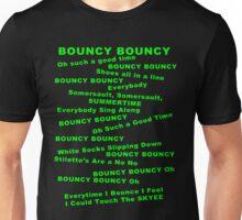 Mighty Boosh - Bouncy Bouncy Unisex T-Shirt