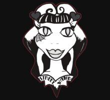 Betty Vamp by StreetVamp