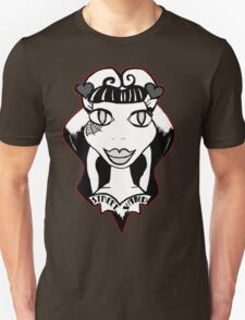 Betty Vamp T-Shirt