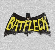 Batfleck by [g-ee-k] .com