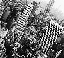 New York City by Keme