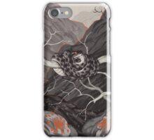 adder iPhone Case/Skin