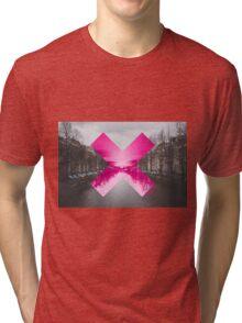 Canal X Amsterdam Tri-blend T-Shirt