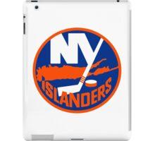New York Islanders iPad Case/Skin