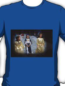 Cuenca Kids 625 - Watercolor T-Shirt