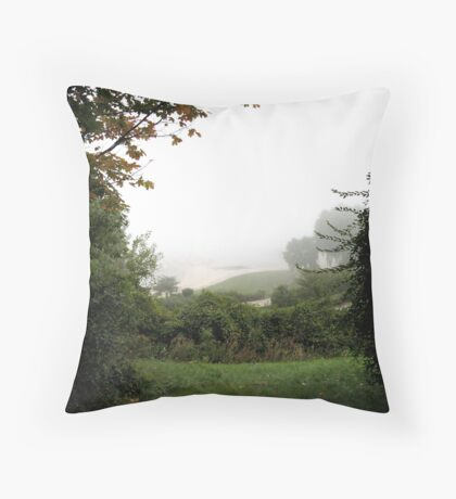 A Slice Of Paradise Throw Pillow