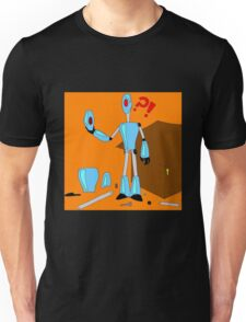 Making Friends (no tools required!) Unisex T-Shirt