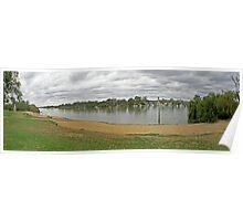 Mannum South Australia Poster