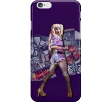 Darren Criss is HEDWIG iPhone Case/Skin