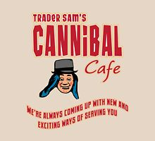 Cannibal Cafe Unisex T-Shirt