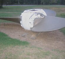 Propeller - Retired of Military Services by dreamNwish