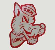 Retro New Mexico Lobos  T-Shirt