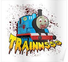 TRAINNSSS Poster