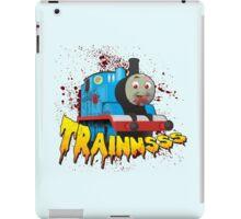TRAINNSSS iPad Case/Skin