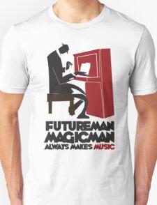 FutureManMagicMan T-Shirt