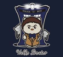 Sup Doctor by RooDesign