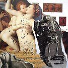 LA TENTACIÓN (Temptation) by Alvaro Sánchez