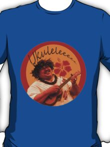Ukulele Man T-Shirt