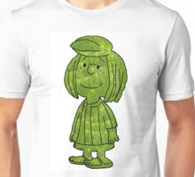 Peppermint Leaf Patty! Unisex T-Shirt