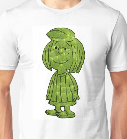 Peppermint Leaf Patty! Unisex T-Shirt